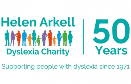 50th Anniversary of Helen Arkell Dyslexia Charity
