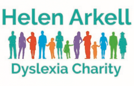 Vote for the Helen Arkell Dyslexia Charity This July