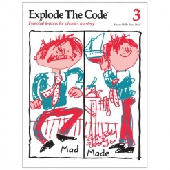 Explode the Code 3
