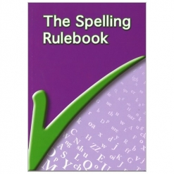 The Spelling Rulebook