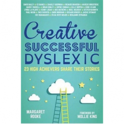 Creative Successful Dyslexic