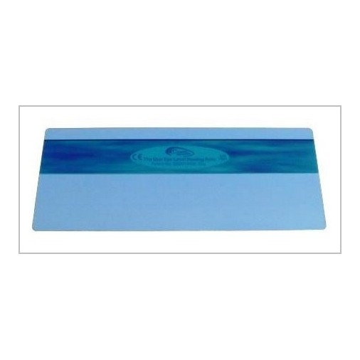 Eye level Reading Ruler - Sky Blue
