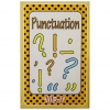 Flip it Card Pack - Punctuation