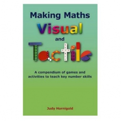 Making Maths Visual and Tactile
