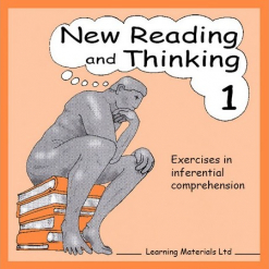 New Reading and Thinking Book 1