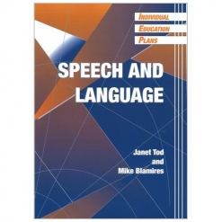 IEP - Speech and Language