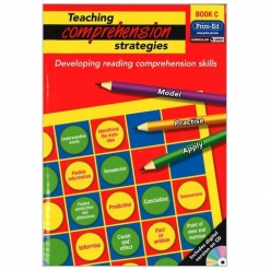 Teaching Comprehension Strategies - Book C