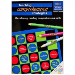 Teaching Comprehension Strategies - Book G