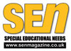 SEN Special Educational Needs Logo