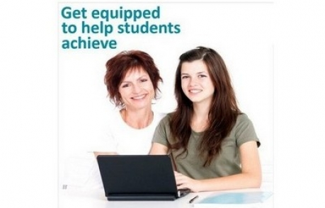 Get eqipped to help students achieve