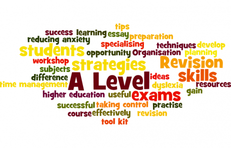 A Level Revision Toolkit