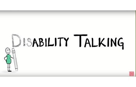 Disability Talking Video