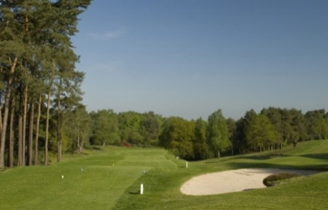 Liphook Golf Course