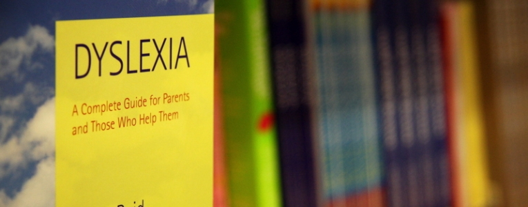 Dyslexia books in Helen Arkell Shop