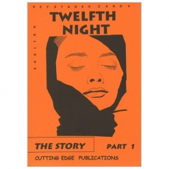 Retold Text Series - Twelfth Night - Book 1