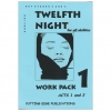 Retold Text Series - Twelfth Night - Teaching Pack 1 (Acts1&2)