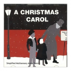 Retold Text Series - A Christmas Carol - Audio CD