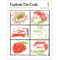 Explode The Code 1