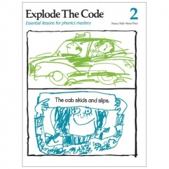 Explode The Code 2