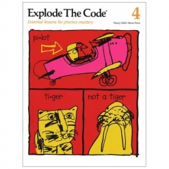 Explode The Code 4