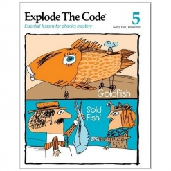 Explode The Code 5