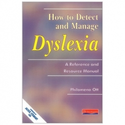 How to Detect and Manage Dyslexia
