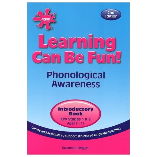 Learning Can Be Fun - Phonological Awareness