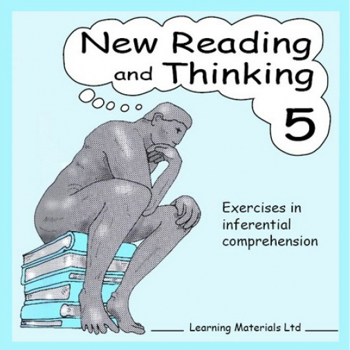 New Reading and Thinking Book 5