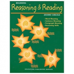 Reasoning & Reading Series - Beginning
