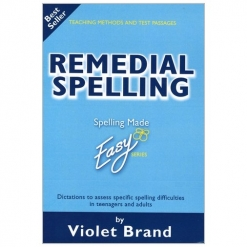 ace spelling dictionary books helen arkell dyslexia centre. Black Bedroom Furniture Sets. Home Design Ideas