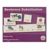 Sentence Substitution - Phase 5