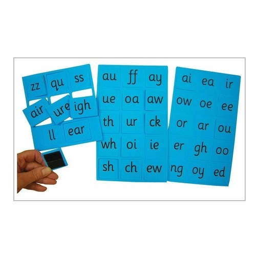 Synthetic Phonics Blue Extension Pack