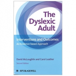 The Dyslexic Adult