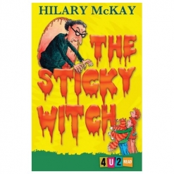 The Sticky Witch - 4U2