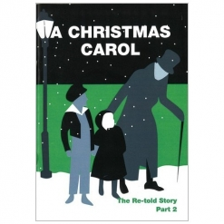 Retold Text Series - A Christmas Carol - Book 2