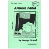 Retold Text Series - Animal Farm - Book 1