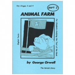 Retold Text Series - Animal Farm - Book 2