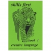 Creative Language Book 1