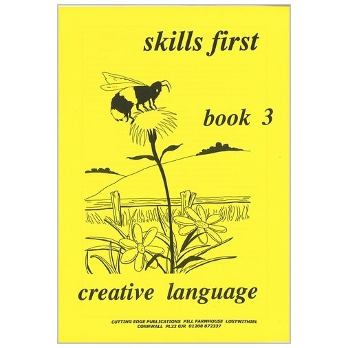 Creative Language Book 3