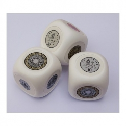 Dice - Coin