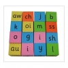 Dice - Silent dice word games set