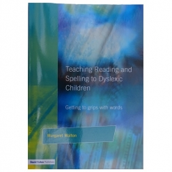 Teaching Reading and Spelling to Dyslexic Children