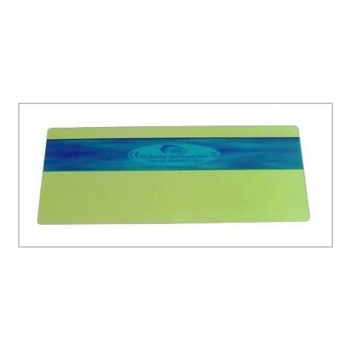 Eye level Reading Ruler - Celery Green