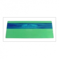 Eye level Reading Ruler- Pack of 5 - Grass Green