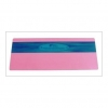 Eye level Reading Ruler - Magenta