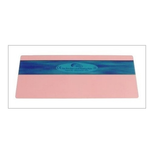 Eye level Reading Ruler - Pink