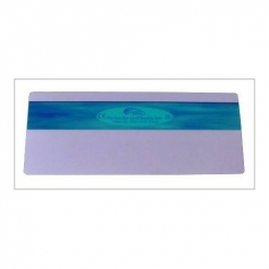 Eye level Reading Ruler - Pack of 5 - Purple