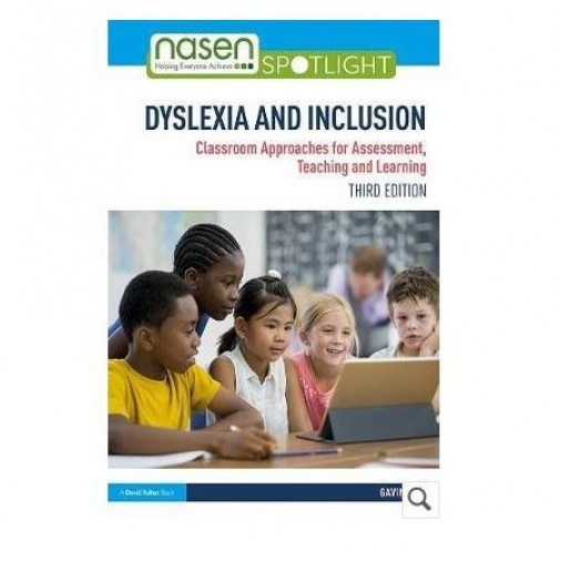 Dyslexia and Inclusion 3rd Edition