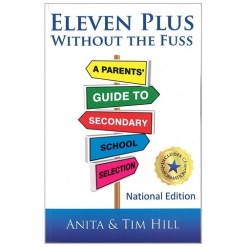Eleven Plus without the Fuss - National Edition