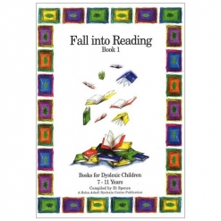 Fall into Reading